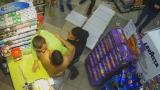 Проговори Венцислав, пребит от мургави в магазин в Габрово (СНИМКИ/ВИДЕО)