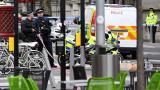 Тревога до украинското посолство в Лондон, ехтят изстрели!