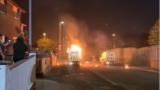 Терористичен акт уби жена в Лондондери (ВИДЕО)