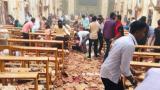 Експлозии окървавиха църкви и хотели в Коломбо (СНИМКИ/ВИДЕО)