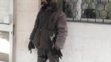 Ново безчинство: Насред Пловдив този циганин смял от бой... (СНИМКА)