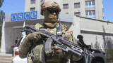 Напрежение: Вашингтон обвини Москва в нова агресия в Донбас