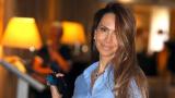 Ивайла Бакалова се покри след жесток скандал
