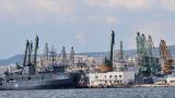 "20 милиона инвестиции в ""Пристанище Варна"" ЕАД"