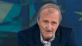 Валентин Вацев огласи прогнозата си за евроизборите