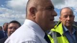 "Борисов няма спирка: Догодина до октомври трябва да стане автомагистрала ""Европа"""