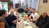 Жителите на Пашови и Света Петка посрещнаха Делян Пеевски