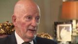 Симеон Сакскобургготски се притесни за съдбата на имотите си