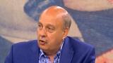 Георги Марков изригна мощно срещу БСП и джуджето ДСБ (ВИДЕО)