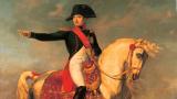 Продадоха кичур от косата на Наполеон за близо 20 000 евро