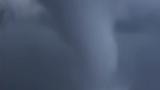 Кошмар! Страховито торнадо профуча опасно близо до круизен кораб в Средиземно море (ВИДЕО)