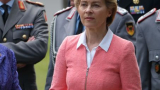 """Политико"": Скандал виси над Урсула фон дер Лайен"