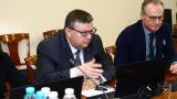 Изслушват Цацаров за шеф на КПКОНПИ