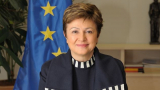 """Ройтерс"": Кристалина Георгиева може да оглави МВФ"