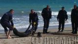 "Започна се: Огромна трагедия със столичанин на плаж ""Арапя"""