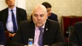 Иван Гешев огласи огромна опасност за България