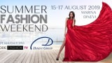 Програмата на Summer Fashion Weekend 2019