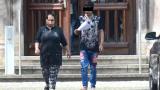 14-годишният циганин Георги освен жена изнасилил и ученичка в Германия