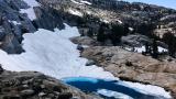 "Необичайно явление ошашави туристите в Националния парк ""Йосемити"" СНИМКИ"