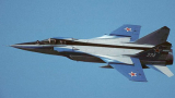 МиГ-31БМ проведе първи бой в близкия космос на 20 км височина ВИДЕО