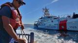 Трагедия! 30 души загинаха при огнен ад на кораб в Калифорния