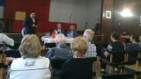 Николай Радев с ревизия и одит на сключените договори в Пловдив