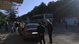 Нечуван ужас: Близо 400 българи бедстват над 13 часа край ГКПП Дерекьой СНИМКИ