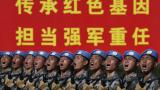 Китай готви нещо невиждано за 1 октомври с ракети, бомбардировачи и...