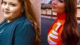 Дебела актриса си отряза стомаха, свали 50 кила и стана уникална секс бомба СНИМКИ