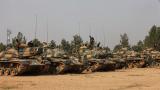 """Нюзуик"": Американски войници попаднаха под турски обстрел в Сирия"