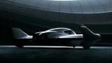 Porsche и Boeing ще разработват летяща кола
