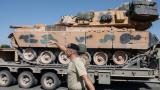 Франция с жесток удар срещу Турция