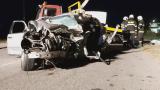 Извънредно! Жестока трагедия с млада жена край София