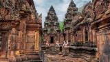 Скрит в джунгла град на древна цивилизация откриха учени