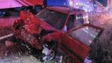 Полицай извърши геройство, спаси шофьор миг преди смъртта ВИДЕО