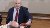 Гешев разобличи непристойното поведение на Лозан Панов във ВСС