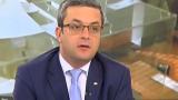 Тома Биков захапа Манолова и БСП и заговори за огромна победа в София