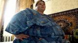 Жена тежеше 270 килограма, но се омъжи и сега е неузнаваема