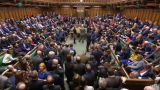 Британският парламент одобри предсрочни избори на 12 декември