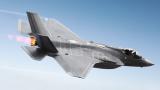 Турция не преговаря за Су-35, очаква F-35