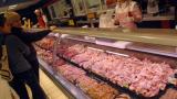 Нов закон: Свирепи глоби за продавачи на месо и мляко с изтекъл срок