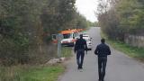 Извънредно! Откриха труп край Ченгене скеле до Бургас, подозират убийство СНИМКИ