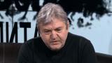 Петьо Блъсков захапа президента заради Иван Гешев
