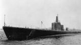 Откриха US подводница, изчезнала мистериозно с 80 души екипаж