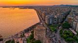 Солун и Серес пламнаха от К-19, грози ги карантина, кметовете им отчаяно апелират за...
