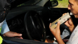 Шофьор подгони пиян колега в село Николово и предотврати голяма трагедия