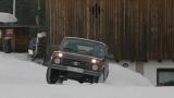 Кой е кралят на снега: Нива унизи Suzuki SX4 S-cross и Dacia Duster ВИДЕО