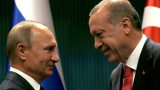 """Сабах"": Турция, Русия и Китай са ""стихийно бедствие"" за Запада"