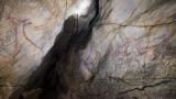 Откриха древни рисунки в пещера в Испания СНИМКИ