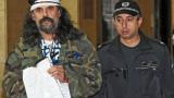 Кримигероят Крокодила с рекорден брой дела срещу магистрати
